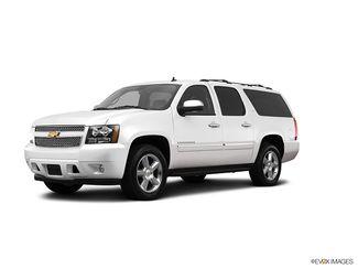2013 Chevrolet Suburban LT Minden, LA