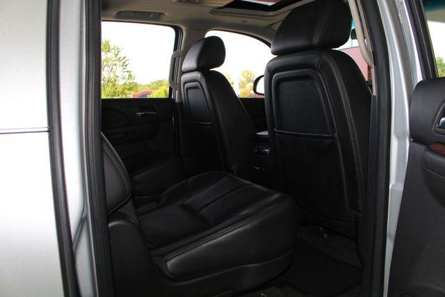 2013 Chevrolet Suburban 2500 LT Mooresville , NC 38