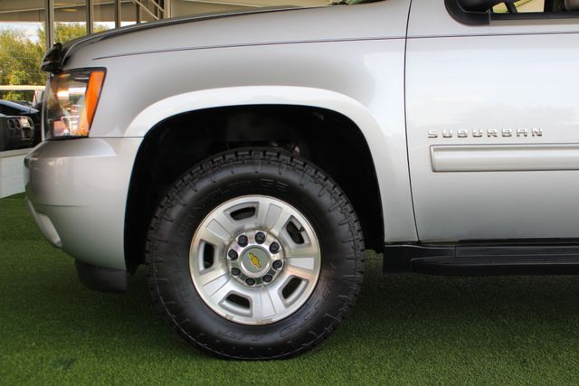 2013 Chevrolet Suburban 2500 LT Mooresville , NC 18