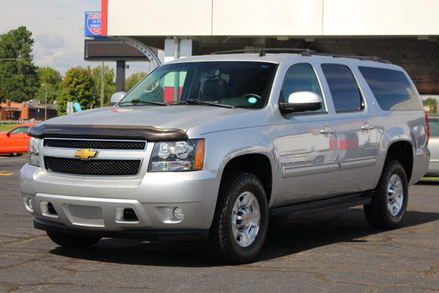 2013 Chevrolet Suburban 2500 LT Mooresville , NC 20