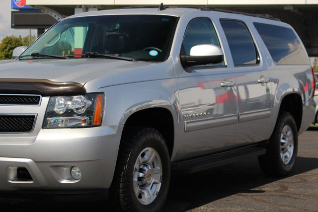 2013 Chevrolet Suburban 2500 LT Mooresville , NC 24