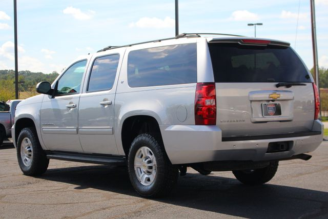 2013 Chevrolet Suburban 2500 LT Mooresville , NC 22