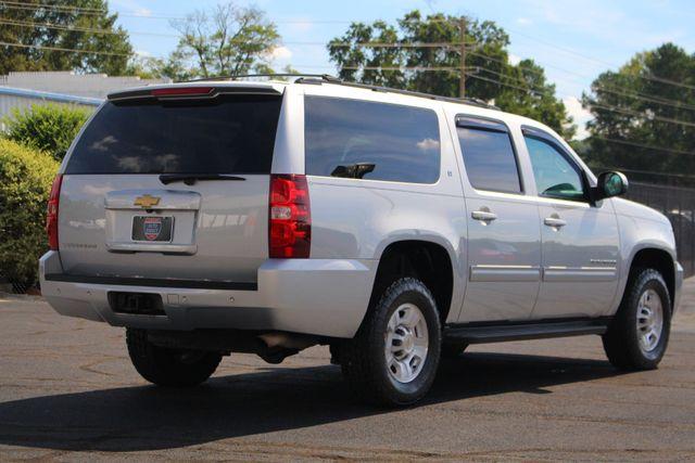 2013 Chevrolet Suburban 2500 LT Mooresville , NC 21