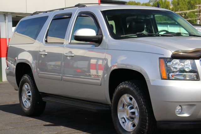 2013 Chevrolet Suburban 2500 LT Mooresville , NC 23