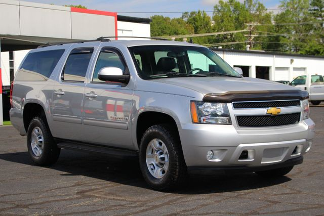 2013 Chevrolet Suburban 2500 LT Mooresville , NC 19