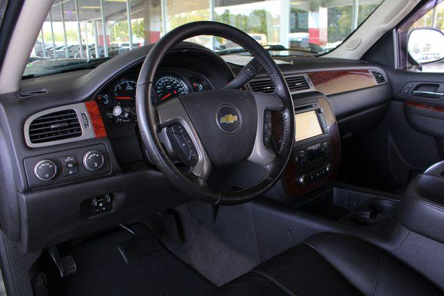 2013 Chevrolet Suburban 2500 LT Mooresville , NC 26