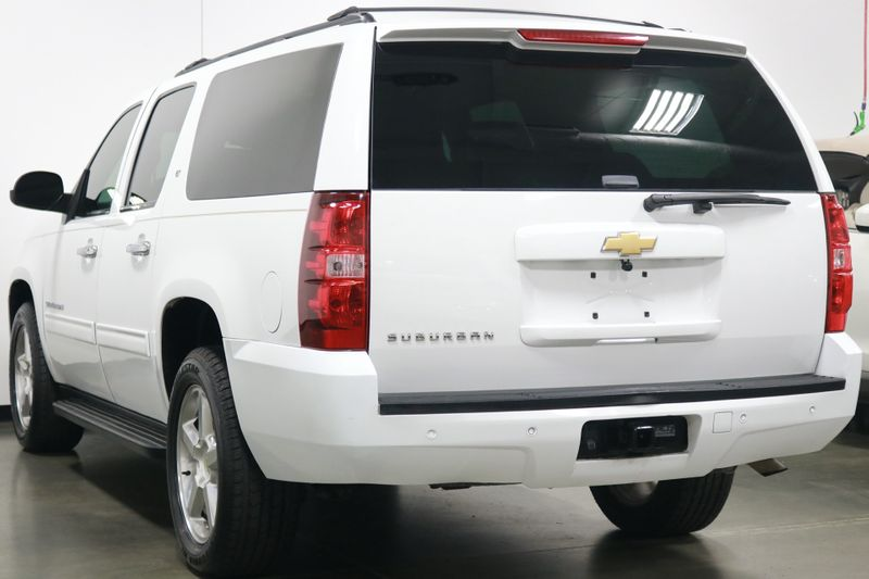 2013 Chevrolet Suburban LT  city NC  The Group NC  in Mooresville, NC