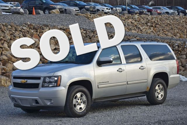 2013 Chevrolet Suburban LT Naugatuck, Connecticut