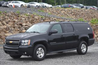 2013 Chevrolet Suburban LT Naugatuck, Connecticut