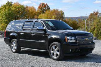 2013 Chevrolet Suburban LTZ Naugatuck, Connecticut 6
