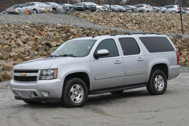 2013 Chevrolet Suburban LS Naugatuck, Connecticut