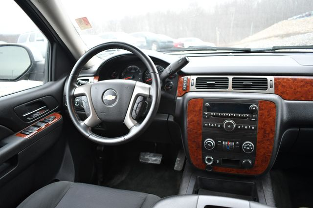 2013 Chevrolet Suburban LS Naugatuck, Connecticut 17