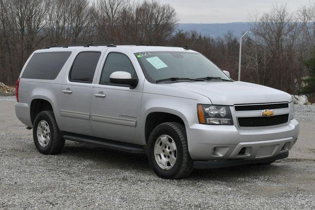 2013 Chevrolet Suburban LS Naugatuck, Connecticut 6