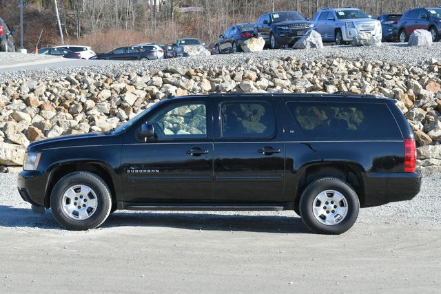 2013 Chevrolet Suburban LT Naugatuck, Connecticut 1