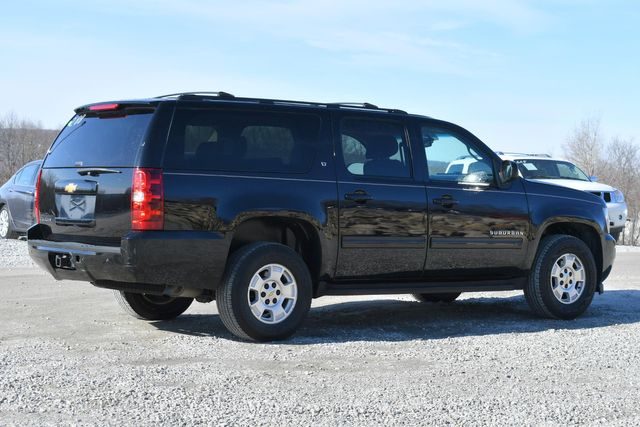 2013 Chevrolet Suburban LT Naugatuck, Connecticut 4
