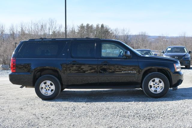 2013 Chevrolet Suburban LT Naugatuck, Connecticut 5
