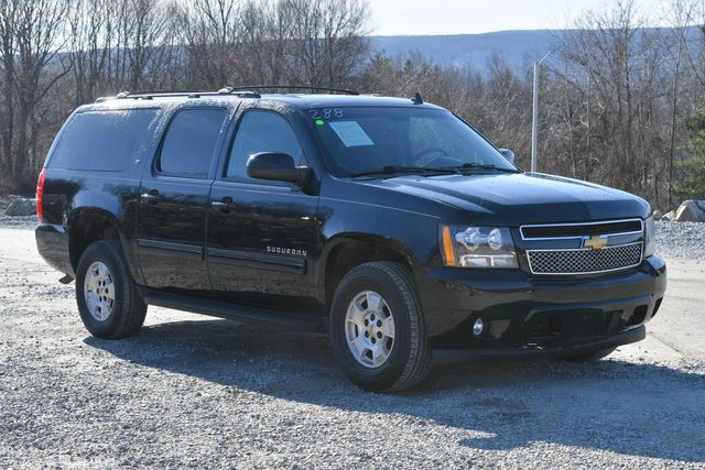 2013 Chevrolet Suburban LT Naugatuck, Connecticut 6
