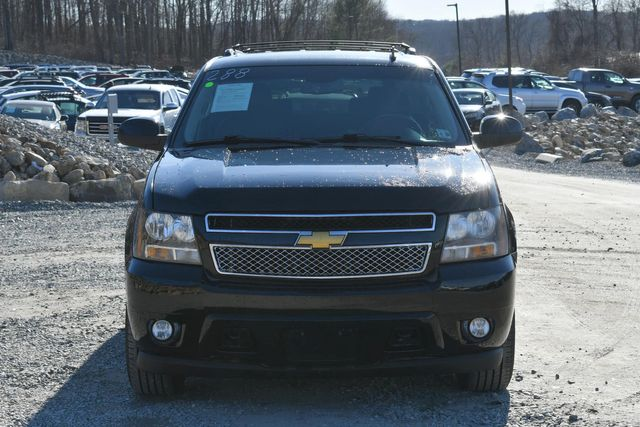 2013 Chevrolet Suburban LT Naugatuck, Connecticut 7