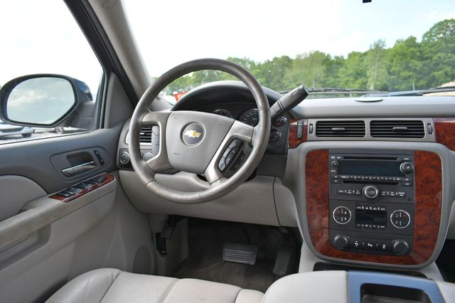 2013 Chevrolet Suburban LT Naugatuck, Connecticut 13