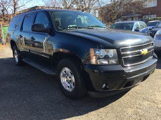2013 Chevrolet Suburban LT New Brunswick, New Jersey 2