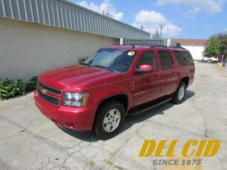 2013 Chevrolet Suburban LT, Leather! 3rd Row! Clean CarFax! in New Orleans Louisiana, 70119