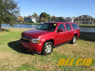 2013 Chevrolet Suburban LT in New Orleans, Louisiana 70119