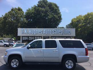 2013 Chevrolet Suburban LS 4X4 in Richmond, VA, VA 23227