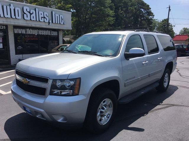 2013 Chevrolet Suburban LS in Richmond, VA, VA 23227