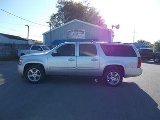 2013 Chevrolet Suburban LT Shelbyville, TN 2