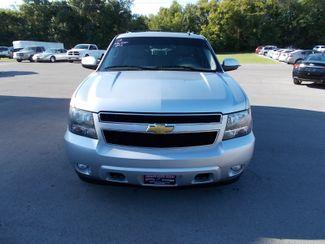 2013 Chevrolet Suburban LT Shelbyville, TN 7