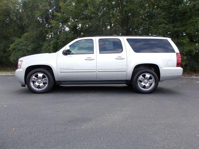 2013 Chevrolet Suburban LT Shelbyville, TN 1