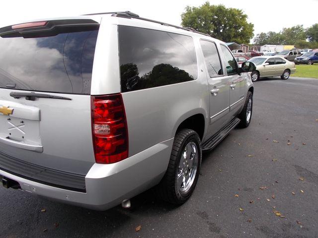 2013 Chevrolet Suburban LT Shelbyville, TN 11