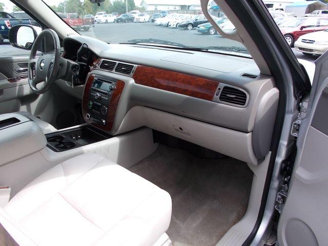 2013 Chevrolet Suburban LT Shelbyville, TN 21