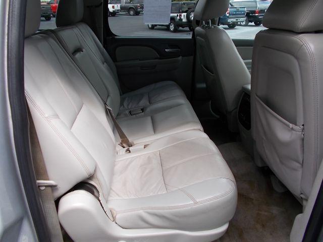 2013 Chevrolet Suburban LT Shelbyville, TN 23