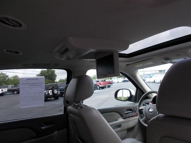 2013 Chevrolet Suburban LT Shelbyville, TN 25