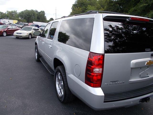 2013 Chevrolet Suburban LT Shelbyville, TN 3