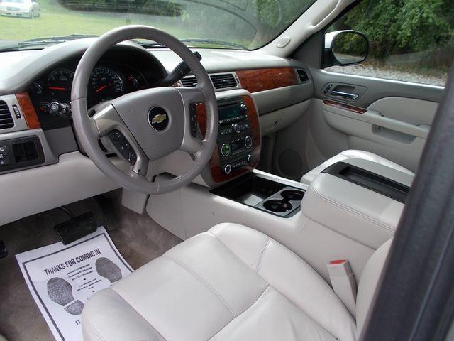 2013 Chevrolet Suburban LT Shelbyville, TN 31