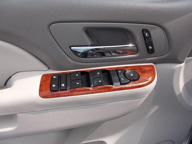 2013 Chevrolet Suburban LT Shelbyville, TN 32