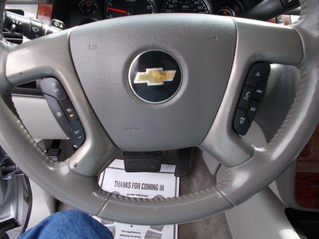 2013 Chevrolet Suburban LT Shelbyville, TN 34