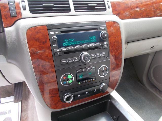 2013 Chevrolet Suburban LT Shelbyville, TN 35