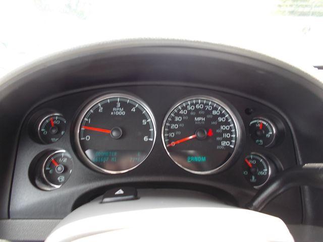 2013 Chevrolet Suburban LT Shelbyville, TN 39