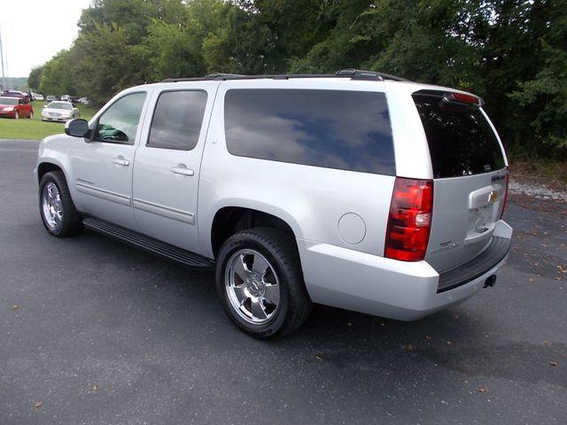 2013 Chevrolet Suburban LT Shelbyville, TN 4