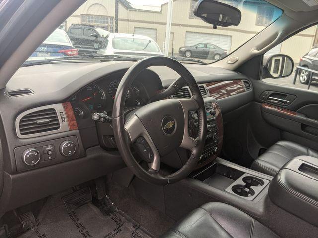 2013 Chevrolet Suburban LT in Tacoma, WA 98409