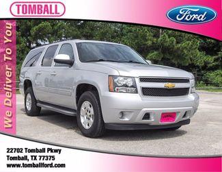 2013 Chevrolet Suburban LS in Tomball, TX 77375
