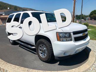 2013 Chevrolet Tahoe 4WD    Ashland, OR   Ashland Motor Company in Ashland OR