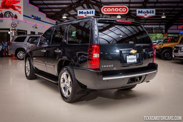 2013 Chevrolet Tahoe LTZ in Addison Texas, 75001
