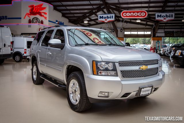 2013 Chevrolet Tahoe LT 4X4 in Addison Texas, 75001
