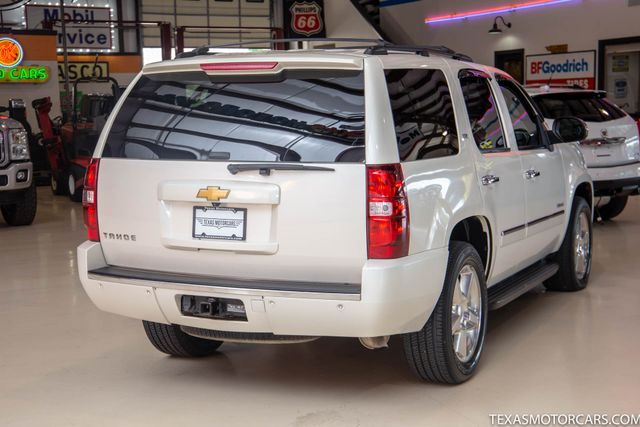 2013 Chevrolet Tahoe LTZ in Addison, Texas 75001