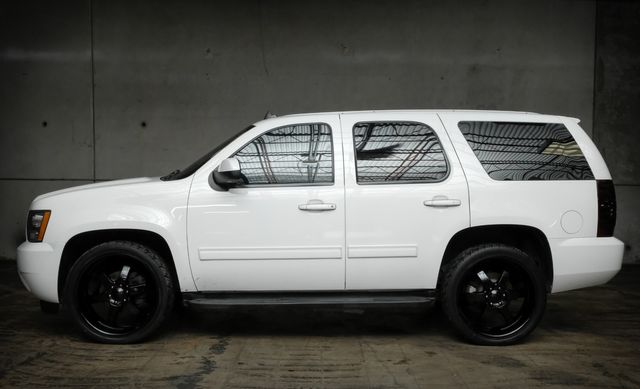 "2013 Chevrolet Tahoe LT w/ BOSS 24"" Wheels in Addison, TX 75001"