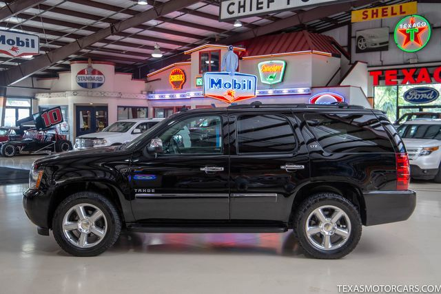 2013 Chevrolet Tahoe LTZ 4x4 in Addison, Texas 75001